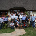 Robinson Safety Course 2012