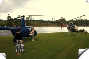 helicopters tours